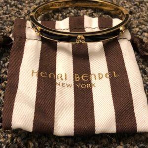 Henry Bender Gold Bangle